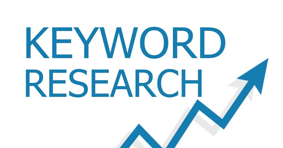 performing keyword research